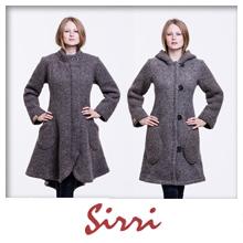 Information om det färöiska märket Sirri